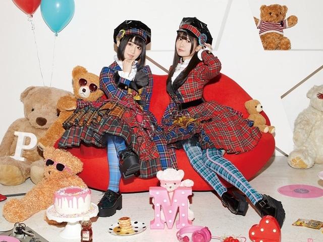 声優専門レーベル「ZERO-A」のベストアルバムが発売決定! 所属ユニット「petit milady」(悠木碧さん、竹達彩奈さん)からのコメントも到着!-1