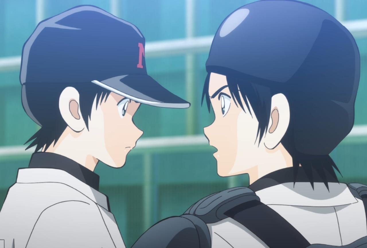 春アニメ『MIX』第13話あらすじ・先行場面カット到着