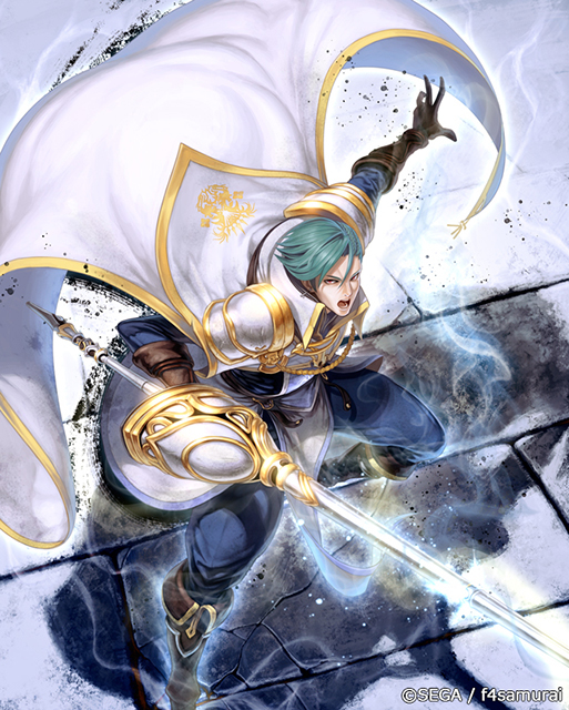 オルタンシア・サーガ -蒼の騎士団-の画像-1