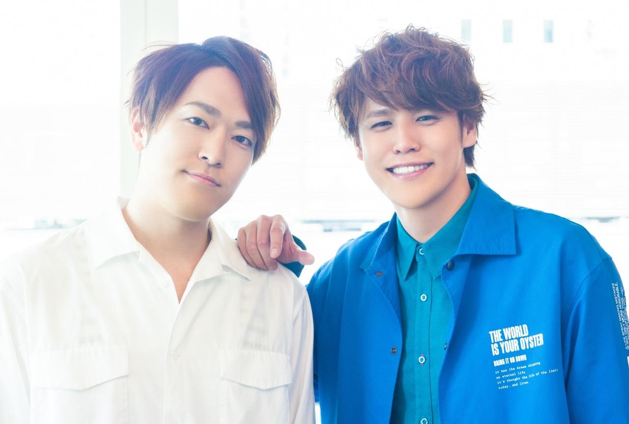 映画『ペット2』「SMILY☆SPIKY」でもおなじみの宮野真守&髙木俊インタビュー