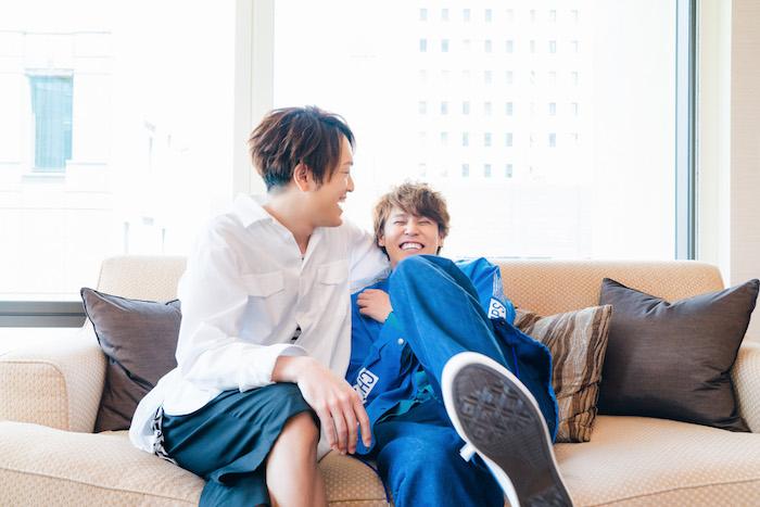 映画『ペット2』「SMILY☆SPIKY」でもおなじみの宮野真守さん&髙木俊さんにインタビュー|変化すること、世界が広がっていくことを恐れないで