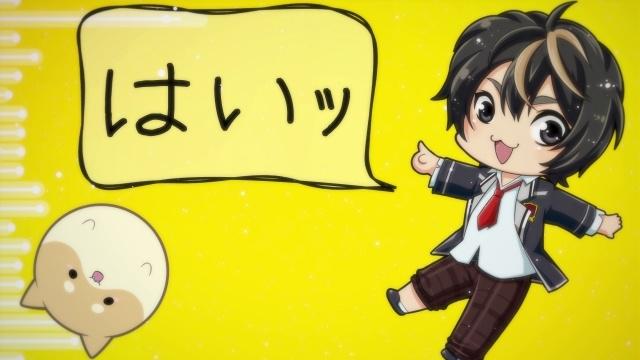 男性声優×ボカロ曲の大人気シリーズ『ACTORS』より柴島 犾(CV:石谷春貴)の楽曲PVが6月29日18時より配信開始!