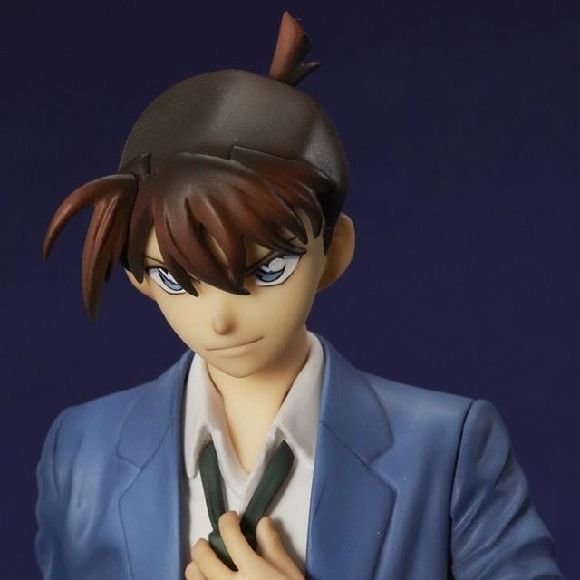 『名探偵コナン』より、高校生探偵「工藤新一」がフィギュア化!【今なら475ポイント還元!】