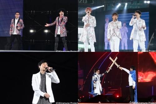 """これからもKiramuneの""""繋がり""""が続いていくーー「Kiramune Music Festival 〜10th Anniversary〜(キラフェス)」2日目をレポート!-1"""