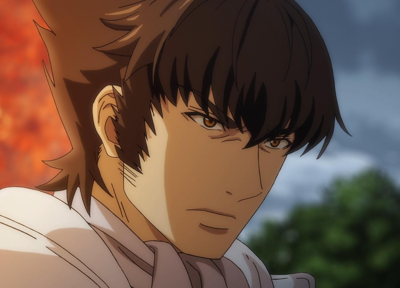 夏アニメ『かつて神だった獣たちへ』第1話あらすじ&先行場面カット公開