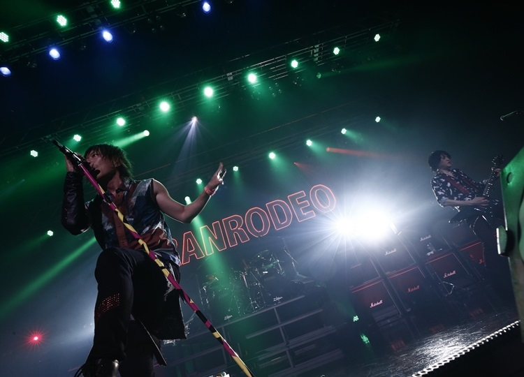 「GRANRODEO limited SHOW supported by MTV」がMTVでテレビ独占放送