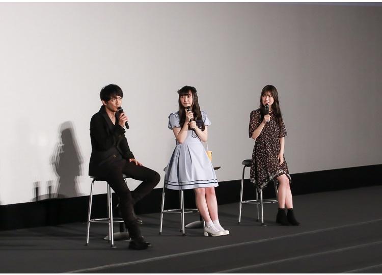 夏アニメ『魔王様、リトライ!』先行上映会公式レポート到着
