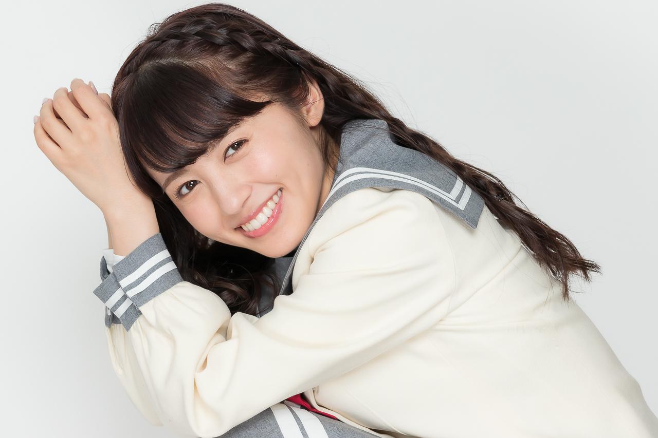 劇場版『ラブライブ!サンシャイン!!』キャストインタビュー逢田梨香子