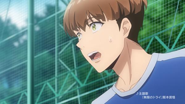 阪本奨悟さん、KENNさんが「自分に近い」とキャラクターに感じる部分は? TVアニメ『トライナイツ』キャストインタビュー!-9