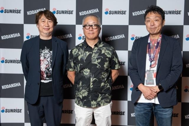 『AKIRA』新アニメ化プロジェクトや新作映画『ORBITAL ERA』など、大友克洋プロジェクトが続々始動!-1