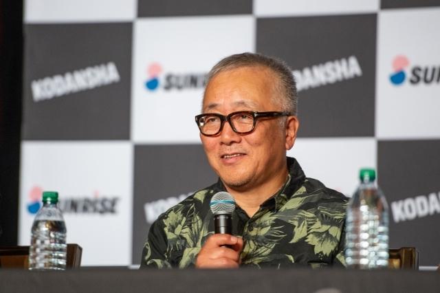 『AKIRA』新アニメ化プロジェクトや新作映画『ORBITAL ERA』など、大友克洋プロジェクトが続々始動!-3