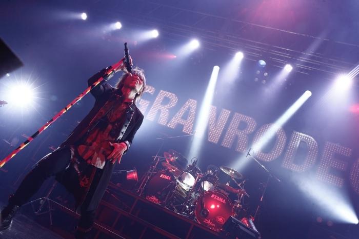 GRANRODEO-1