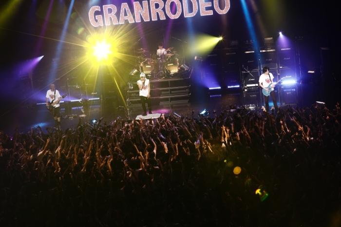 GRANRODEO-16