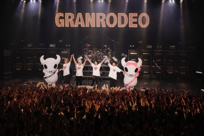 GRANRODEO-17