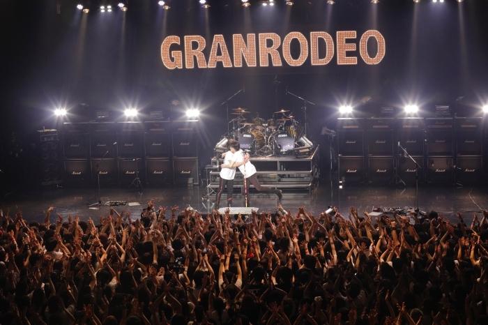 GRANRODEO-18