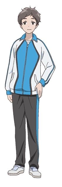 『星合の空』山谷祥生さん・峯田茉優さんら追加声優12名解禁! キャラクタービジュアルも公開-2