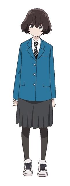 「星合の空」御杖夏南子(峯田茉優)