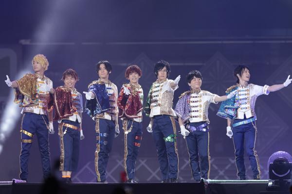 『アイドリッシュセブン』2nd LIVE、日本全国と海外のファン16万人が熱狂! TVアニメ2期が2020年放送決定-2