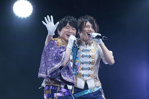 『アイドリッシュセブン』2nd LIVE、日本全国と海外のファン16万人が熱狂! TVアニメ2期が2020年放送決定-5