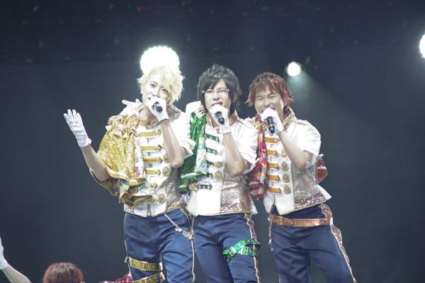『アイドリッシュセブン』2nd LIVE、日本全国と海外のファン16万人が熱狂! TVアニメ2期が2020年放送決定-6