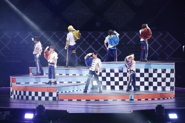 『アイドリッシュセブン』2nd LIVE、日本全国と海外のファン16万人が熱狂! TVアニメ2期が2020年放送決定-8