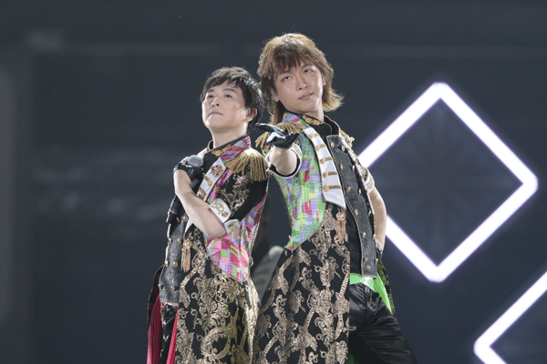 『アイドリッシュセブン』2nd LIVE、日本全国と海外のファン16万人が熱狂! TVアニメ2期が2020年放送決定-9