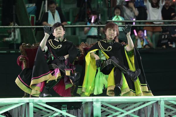『アイドリッシュセブン』2nd LIVE、日本全国と海外のファン16万人が熱狂! TVアニメ2期が2020年放送決定-10