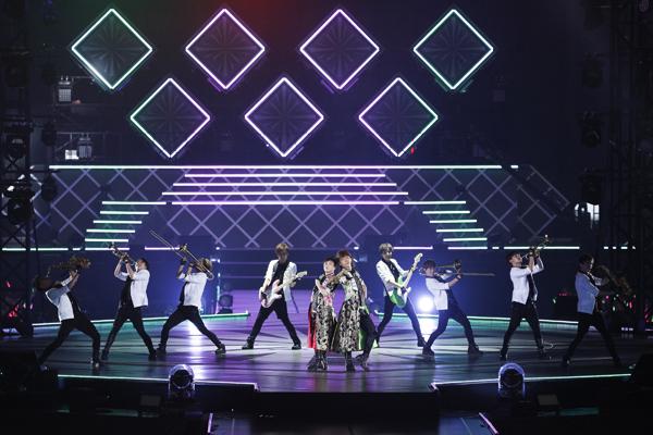 『アイドリッシュセブン』2nd LIVE、日本全国と海外のファン16万人が熱狂! TVアニメ2期が2020年放送決定-11
