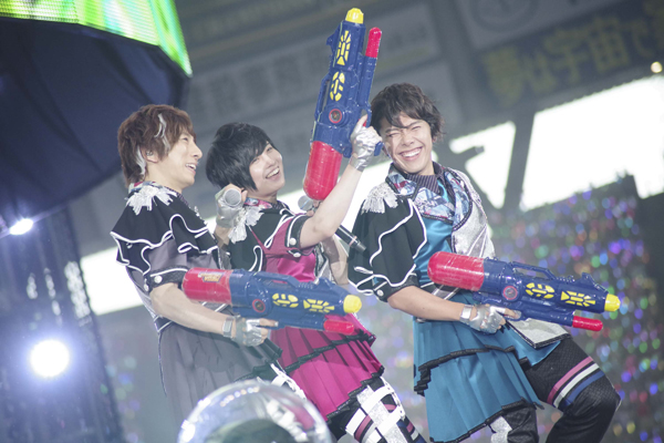 『アイドリッシュセブン』2nd LIVE、日本全国と海外のファン16万人が熱狂! TVアニメ2期が2020年放送決定-15