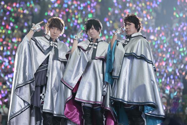『アイドリッシュセブン』2nd LIVE、日本全国と海外のファン16万人が熱狂! TVアニメ2期が2020年放送決定-16
