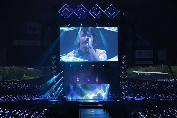 『アイドリッシュセブン』2nd LIVE、日本全国と海外のファン16万人が熱狂! TVアニメ2期が2020年放送決定-17