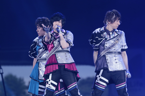 『アイドリッシュセブン』2nd LIVE、日本全国と海外のファン16万人が熱狂! TVアニメ2期が2020年放送決定-19