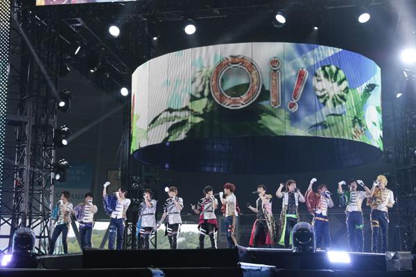 『アイドリッシュセブン』2nd LIVE、日本全国と海外のファン16万人が熱狂! TVアニメ2期が2020年放送決定-21