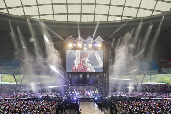 『アイドリッシュセブン』2nd LIVE、日本全国と海外のファン16万人が熱狂! TVアニメ2期が2020年放送決定-24