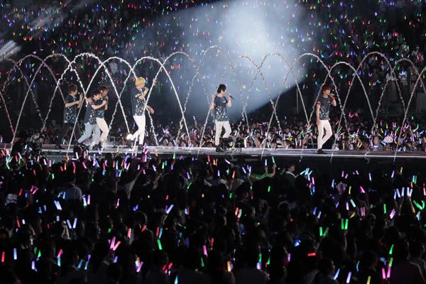 『アイドリッシュセブン』2nd LIVE、日本全国と海外のファン16万人が熱狂! TVアニメ2期が2020年放送決定-25