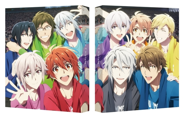 『アイドリッシュセブン』2nd LIVE、日本全国と海外のファン16万人が熱狂! TVアニメ2期が2020年放送決定-27