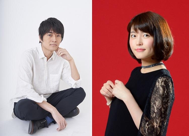 TVアニメ『BEASTARS』レゴシ役に小林親弘、ハル役に千本木彩花
