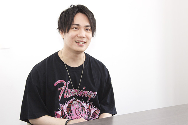 『星鳴エコーズ』猿飛夏輝役・鈴木達央さんインタビュー【後編】|いい感じのゾーンに入りながら収録できました
