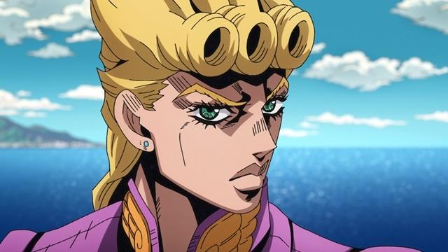 TVアニメ『ジョジョの奇妙な冒険 黄金の風』最終話アフレコ終了写真&アフレコ終了コメント到着-2