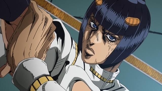 TVアニメ『ジョジョの奇妙な冒険 黄金の風』最終話アフレコ終了写真&アフレコ終了コメント到着-3