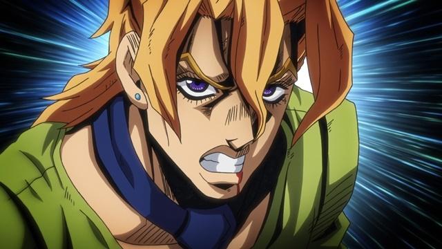 TVアニメ『ジョジョの奇妙な冒険 黄金の風』最終話アフレコ終了写真&アフレコ終了コメント到着-7