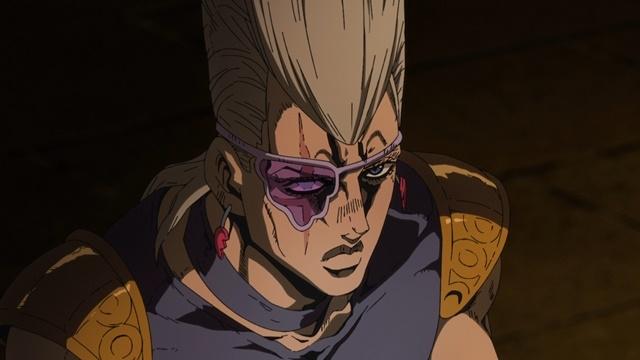 TVアニメ『ジョジョの奇妙な冒険 黄金の風』最終話アフレコ終了写真&アフレコ終了コメント到着-9