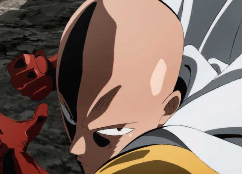 春アニメ『ワンパンマン』第24話(第2期第12話)あらすじ・場面カット到着