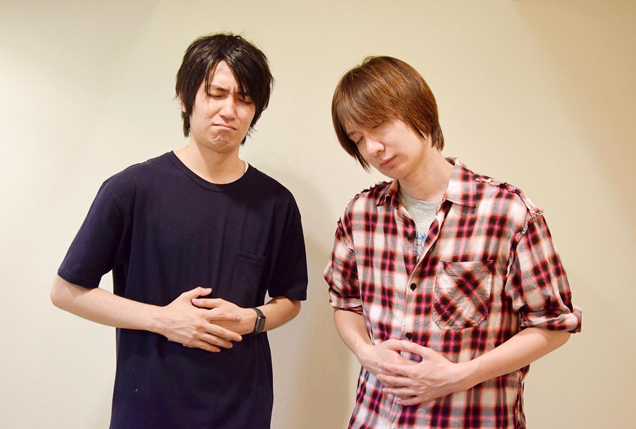 アプリ『星鳴エコーズ』ラジオ番組第17回目収録レポ