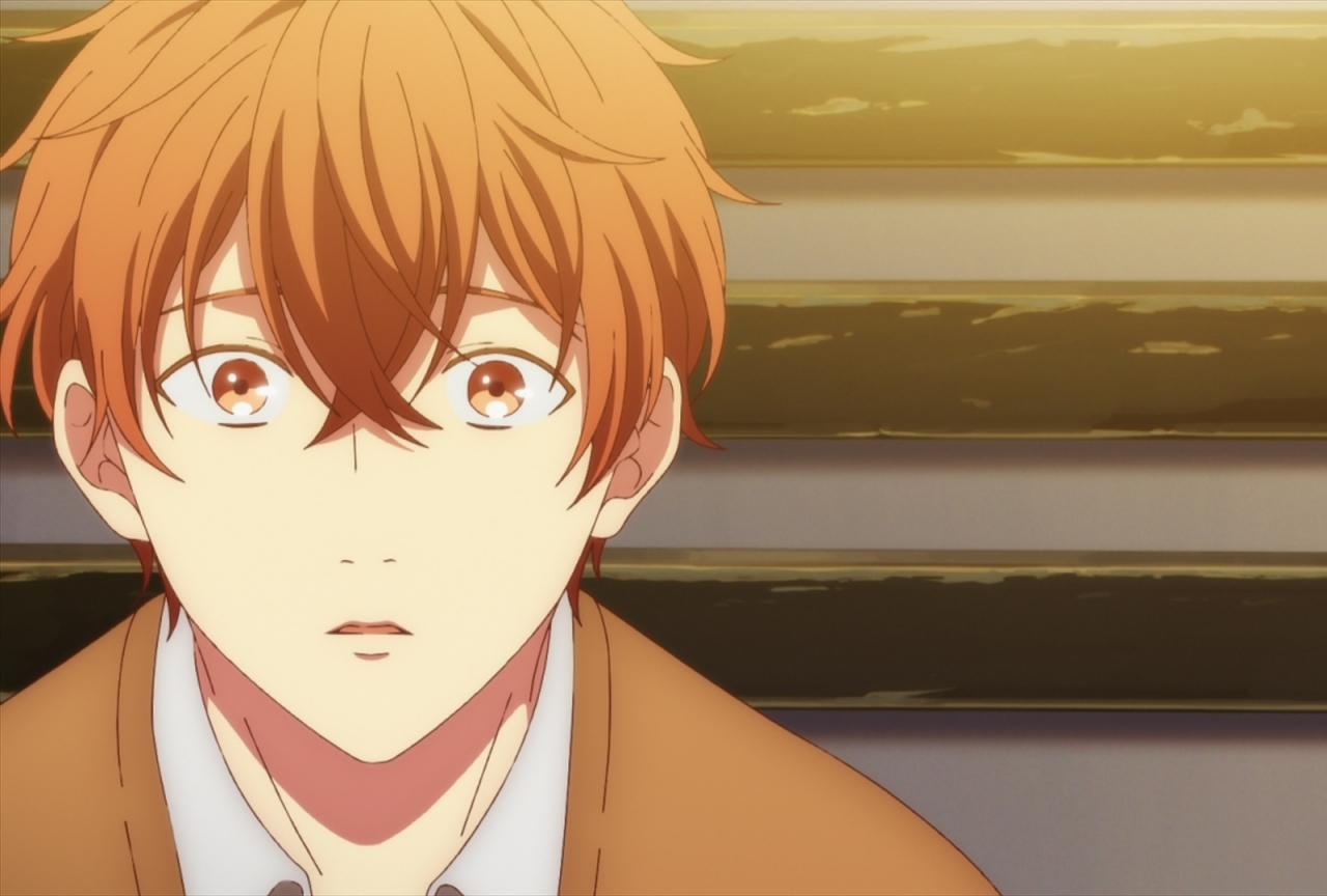 夏アニメ『ギヴン』第1話先行カット&あらすじ公開