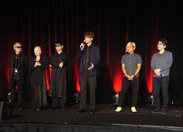 声優・宮野真守さんが登壇! 「Anime Expo 2019」『HUMAN LOST 人間失格』トークショー&上映会イベント公式レポート到着!