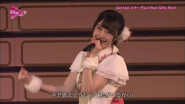 『Run Girls, Run!のらんがばん!』第2話より先行場面カット&あらすじ到着! TOKYO MX訪問の後編をお届け♪
