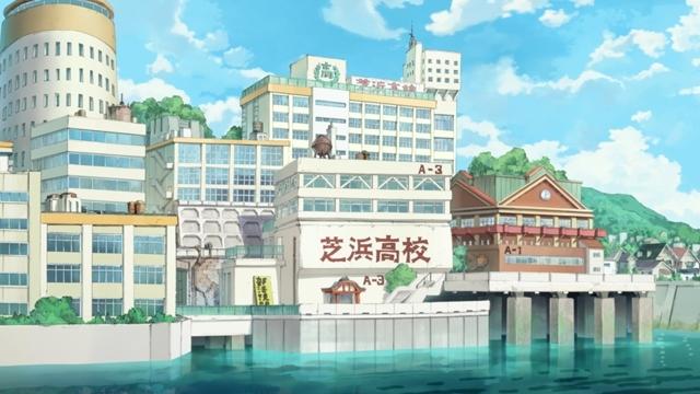 湯浅政明監督の最新TVアニメ『映像研には手を出すな!』Anime Expo2019で第2弾PV&キービジュアルを解禁! 公式レポートで会場の模様を大公開-5