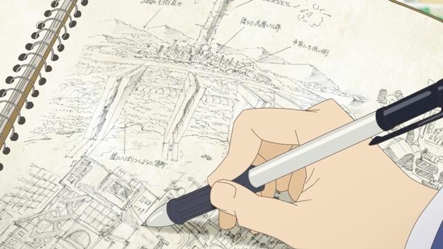 湯浅政明監督の最新TVアニメ『映像研には手を出すな!』Anime Expo2019で第2弾PV&キービジュアルを解禁! 公式レポートで会場の模様を大公開-6