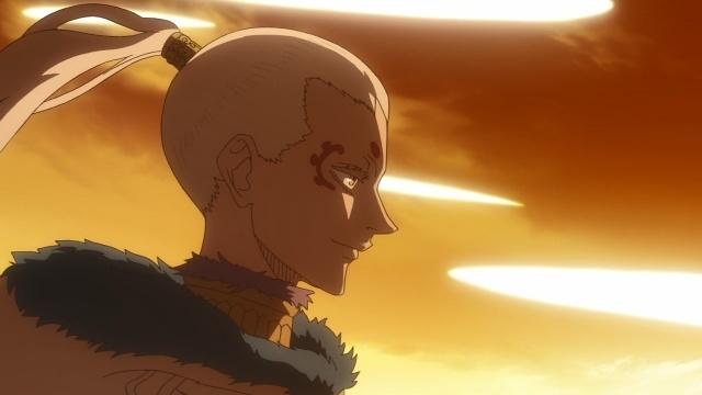 TVアニメ『ブラッククローバー』第92話「魔法帝VS(バーサス)白夜の魔眼頭首」あらすじ・先行カット公開! 原作でも人気のユリウスとリヒトの戦闘回!